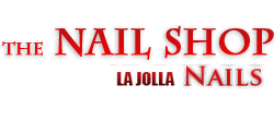Nail salon La Jolla - Nail salon 92037 - The Nail Shop